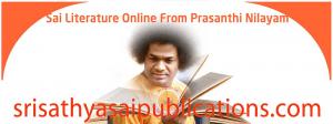 Sai Literature online