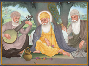 Guru Nanak