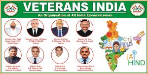 Veterans of India