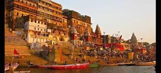 Kashi or Banaras or Vaaranasi