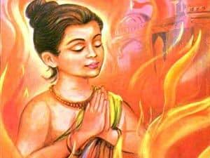 Bhagat Prahlad
