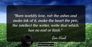 Said Guru Nanak
