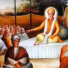Guru Harkrishan Sahib