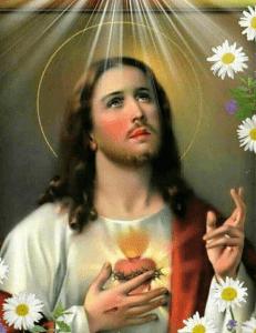 Jesus Christ, Saviour
