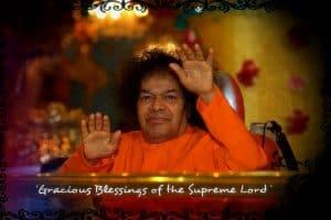 His Holiness Sathya Sai Baba (23 NOV 1926 to 24 APR 2011)