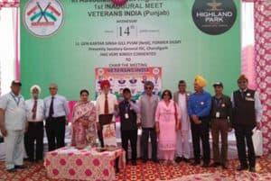 Veterans India