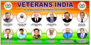 Veterans of India
